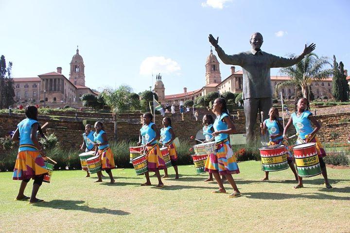 Grand succès pour la Bloco Malagasy au retour de sa cinquième tournée internationale
