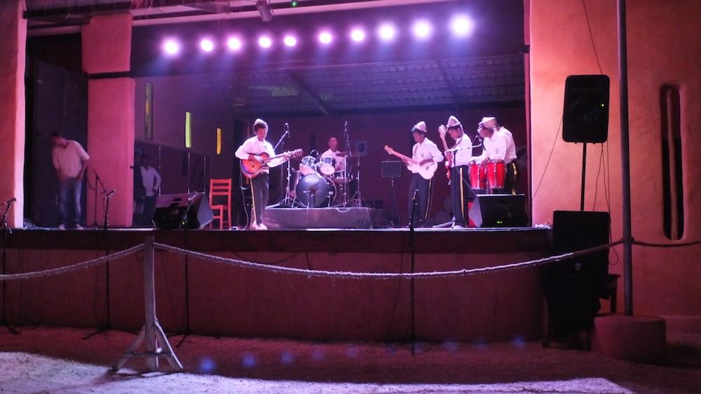 Un concert de solidarité au bénéfice des enfants de l'EPP Tanandava Mikambana