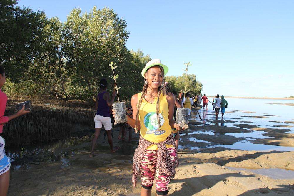 La Bloco Malagasy et Les Géants de Tuléar assument leur responsabilité envers l'environnement