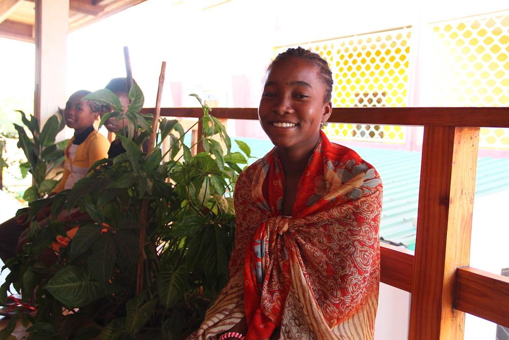 Murela Virginia nous parle du séjour de la Malagasy Gospel à Mangily
