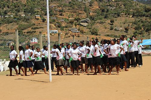 Une journée bien festive marque la célébration des dix ans de la Ferme École de Fianarantsoa