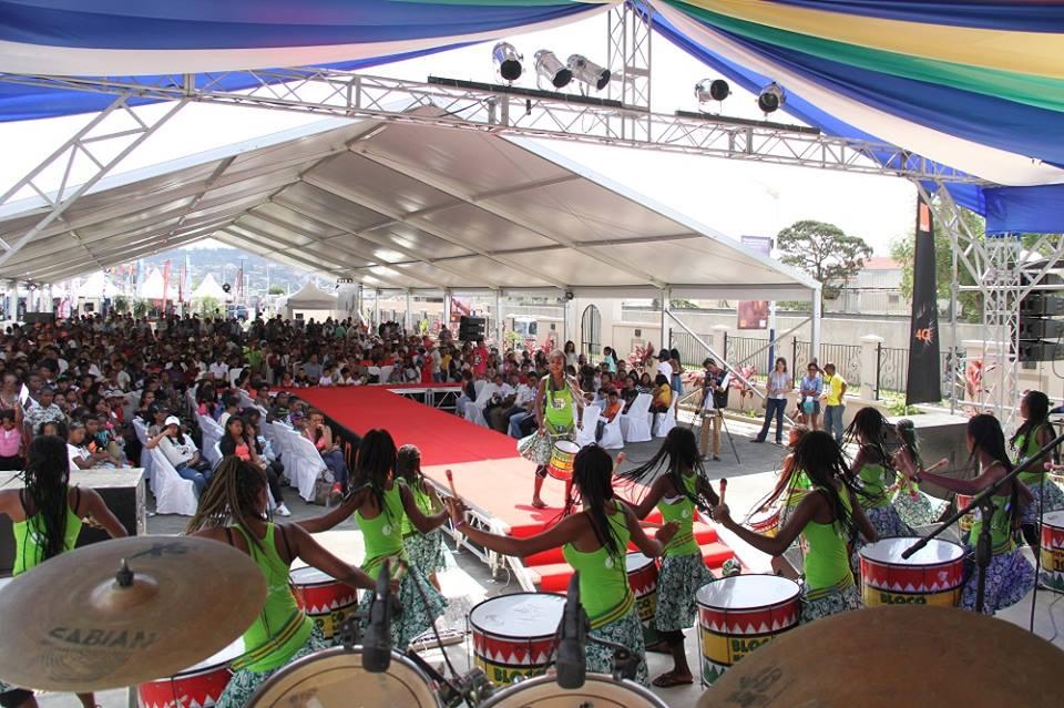 2016, une année pleine de succès pour la Bloco Malagasy