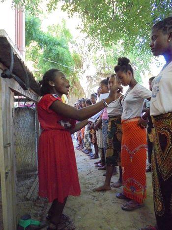 Plus de 100 nouvelles choristes rejoignent la Malagasy Gospel