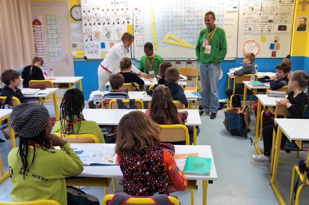 La Malagasy Gospel en Normandie