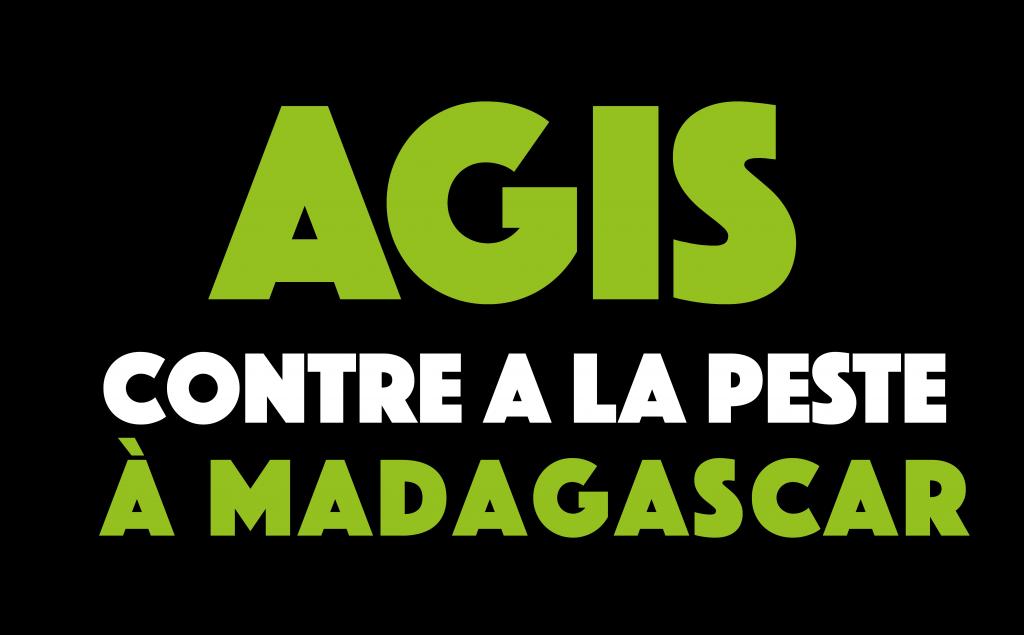Agis: mesures d'urgence contre l'épidémie de la peste à Madagascar