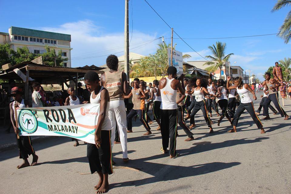 Alahady Festival sur le thème: »Luttons contre la grossesse précoce »