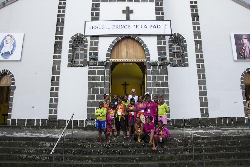 Grand succès de la Malagasy Gospel après son échange interculturel à la Réunion
