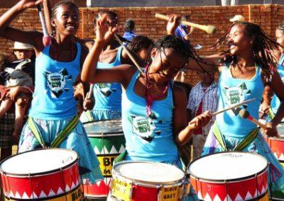 Bloco Malagasy
