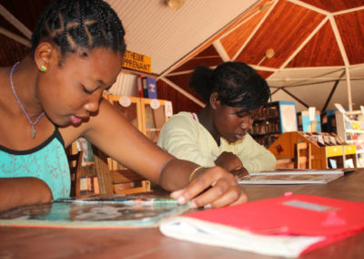 Foyer pour adolescentes en risques d'exclusion