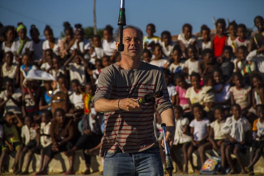 Commémoration des journées mondiales des enfants et de l'enfant africain