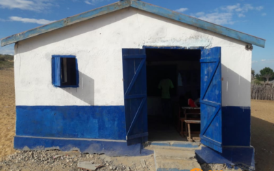 EPP Tsongorintelo: La population sensibilisée sur l'importance de la scolarisation