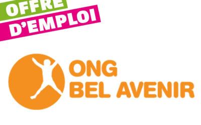 ONG BEL AVENIR COORDONNATEUR / TRICE DU DÉPARTEMENT DES RESSOURCES HUMAINES