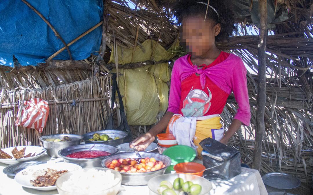 Donnons une chance aux jeunes femmes de Madagascar